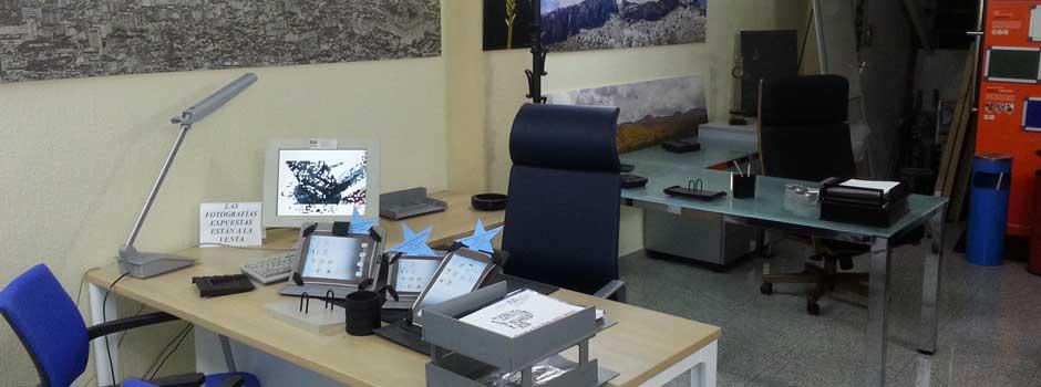 muebles de oficina en jaen